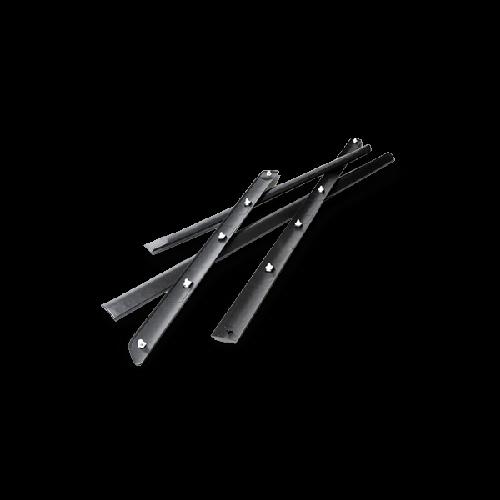 VAN WEZEL Zierleisten BMW 0646424 51138208450 Zier-/Schutzleiste, Tür