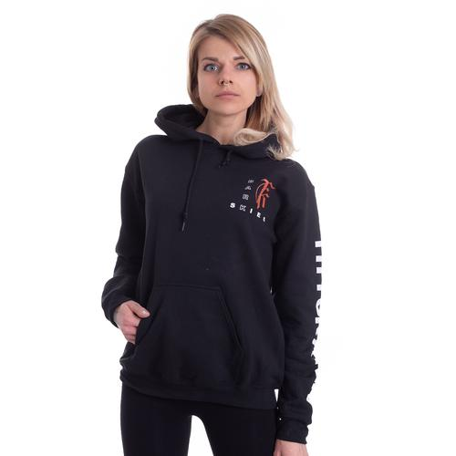 Fit For A King - Skull Sword - Hoodies