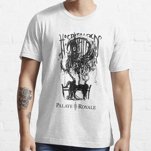 # 68 - Krankenbetten Essential T-Shirt
