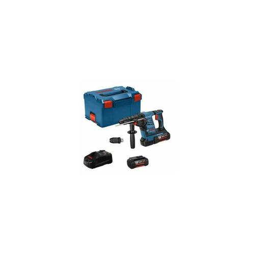 Banyo - Akku-Bohrhammer GBH 36 VF-LI Plus | 2x Akku 4.0 AhL-Boxx