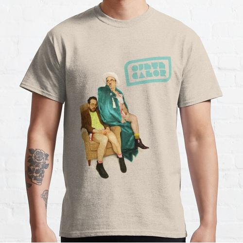 Ojete Calor Classic T-Shirt