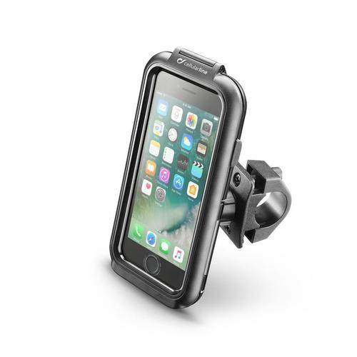Interphone Icase Iphone 8 Plus / Iphone 7 Plus / Iphone 6/6S Plus / Huawei Halterung, schwarz