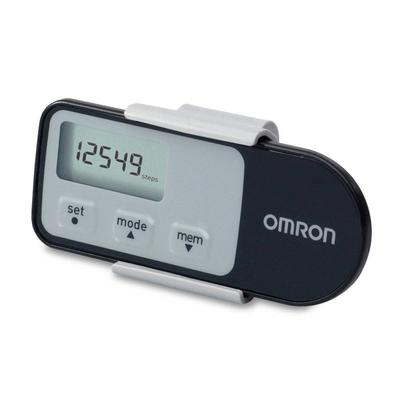 Omron Podomètre Walk Style One 2.1 Noir pc(s) product.attribute.pharmaForm.SAESON