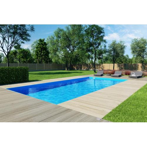 Pool-Komplettset 3,00 x 4,00m