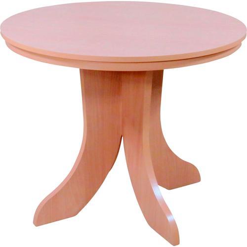 Esstisch Weimar braun Esstische rund oval Tische