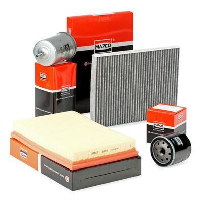 MAPCO Kit de filtres VW,SEAT 68801