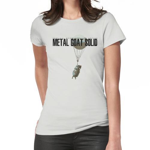 METALL ZIEGENFEST Frauen T-Shirt