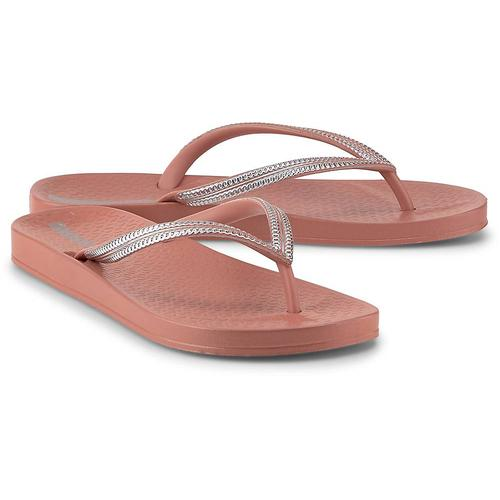 Ipanema, Ipanema Mesh Iii Fem in rosa, Sandalen für Damen Gr. 37