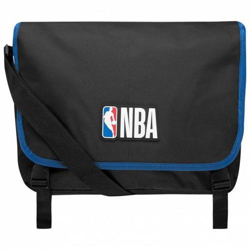 NBA Logo Messenger Umhängetasche 8013722-NBA