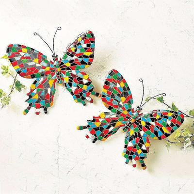 Mosaic Butterflies by Coopers of...