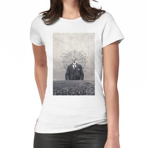 Blickwinkel Frauen T-Shirt