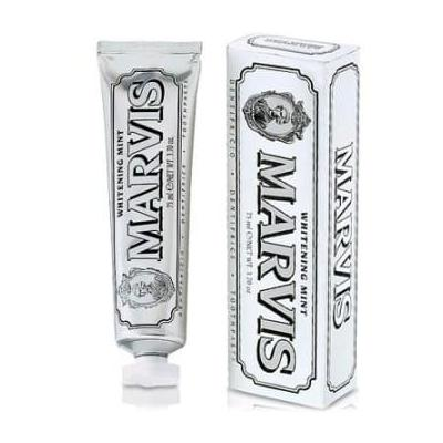 Marvis - 75ml Whitening Mint Too...