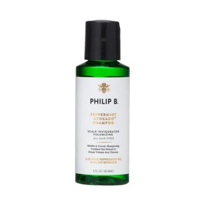Philip B - 60ml Peppermint and A...