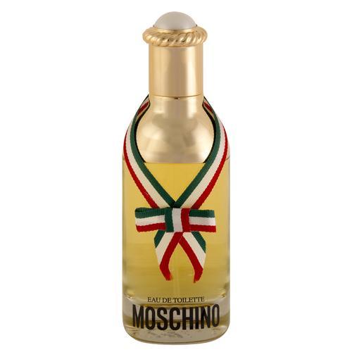 Moschino Moschino For Women Eau de Toilette 75 ml