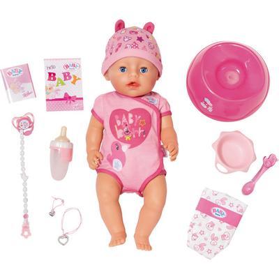 BABY born® Soft...