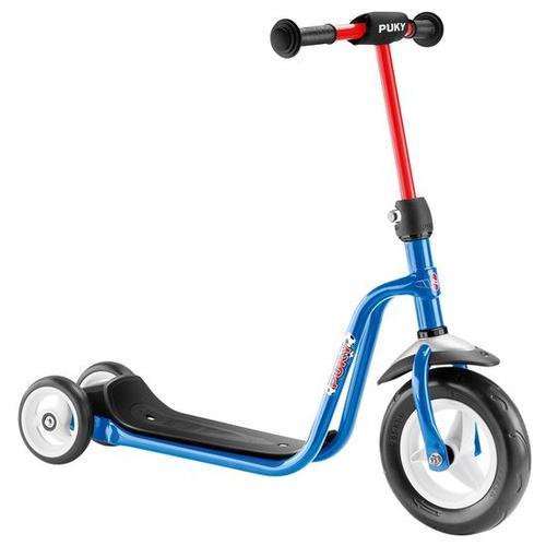 PUKY® Scooter R 1, blau