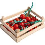 HABA Kirschensteige, rot