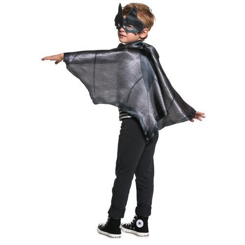 JAKO-O Flügel und Maske Fledermaus, grau
