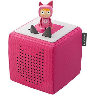 tonies® Starterset, pink