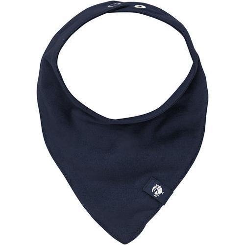 Dreieckstuch, blau