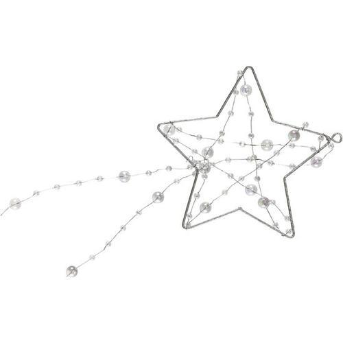 JAKO-O Drahtperlenkette, transparent
