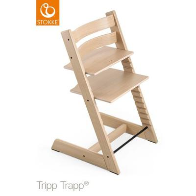 Stokke® Tripp Trapp® Oak, weiß