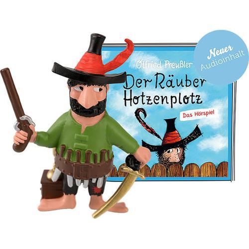 tonies® Der Räuber Hotzenplotz – Folge 1, bunt