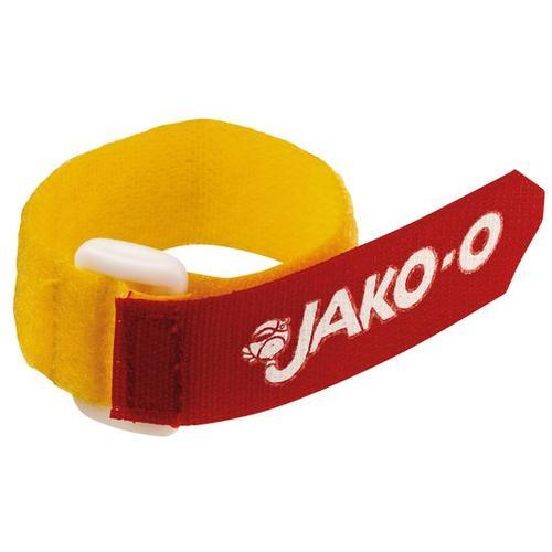 Klettband-Set, gelb