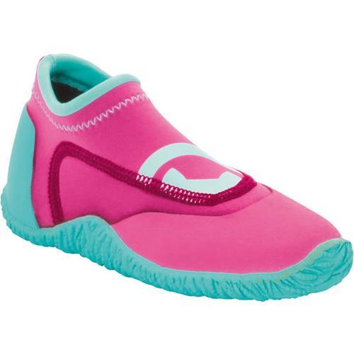 Kinder-Neopren-Schuhe, pink, Gr. 27/28
