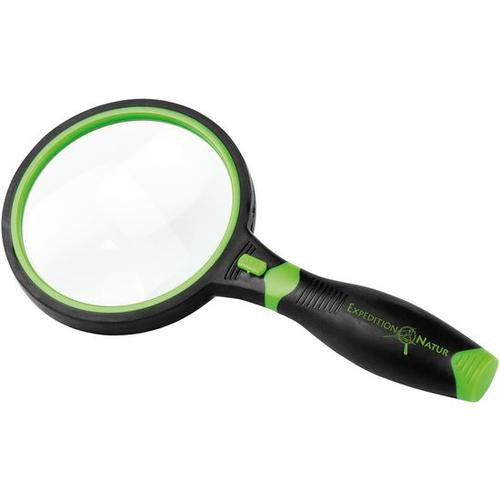 JAKO-O Lupe mit Licht, grün