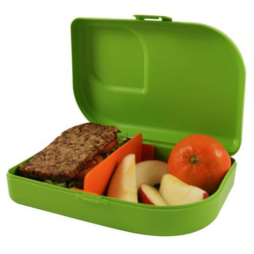 Brotbox Nana, grün