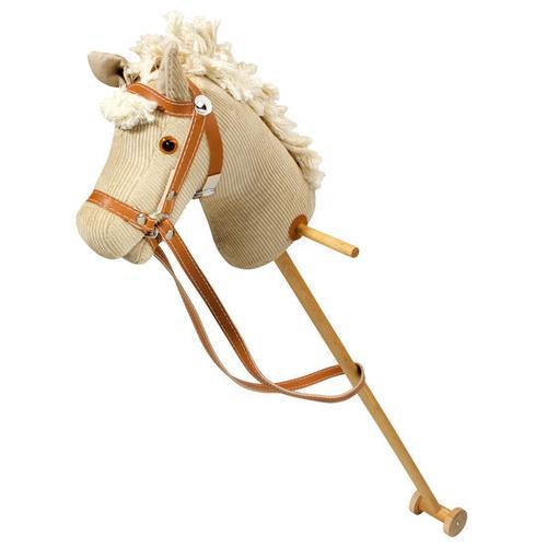 JAKO-O Steckenpferd, braun