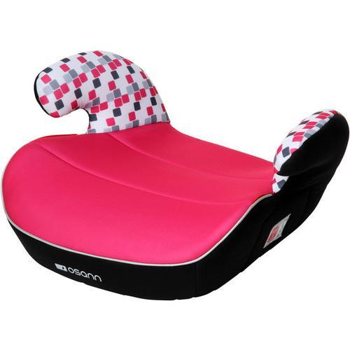 Sitzerhöhung Junior, pink