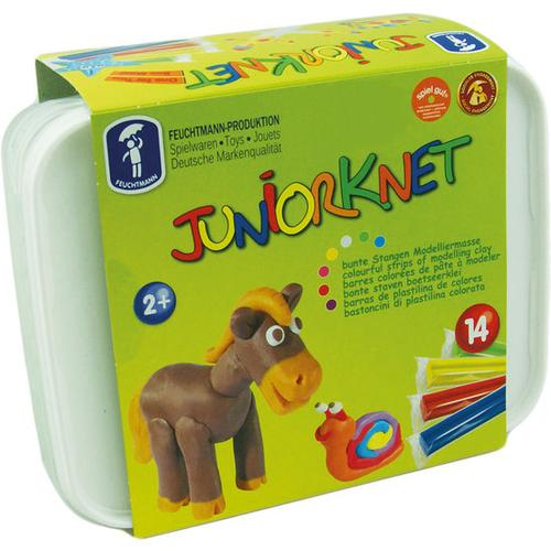 JAKO-O Junior-Knete, bunt