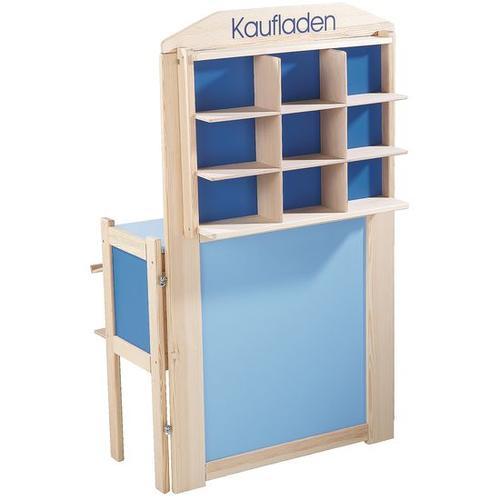 JAKO-O Kaufladen/ Puppentheater, beige