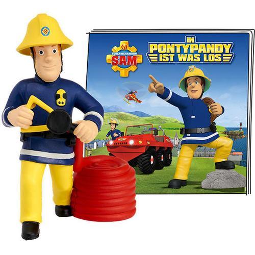 tonies® Feuerwehrmann Sam – In Pontypandy ist was los, bunt