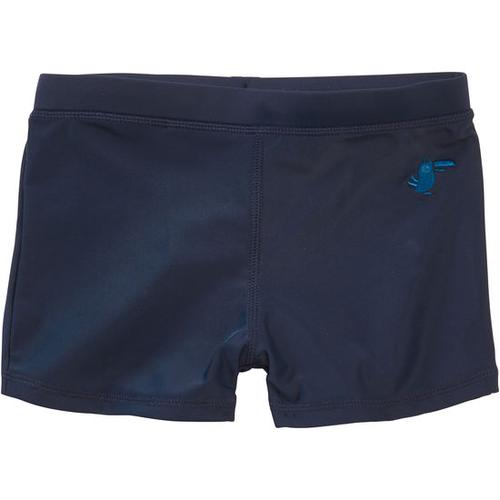 Badehose, blau, Gr. 104/110