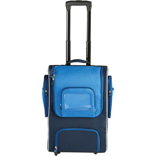 JAKO-O Handgepäcktrolley, blau