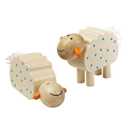 JAKO-O Krippenfiguren Schafe