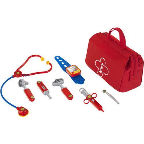 JAKO-O Arzttasche, rot