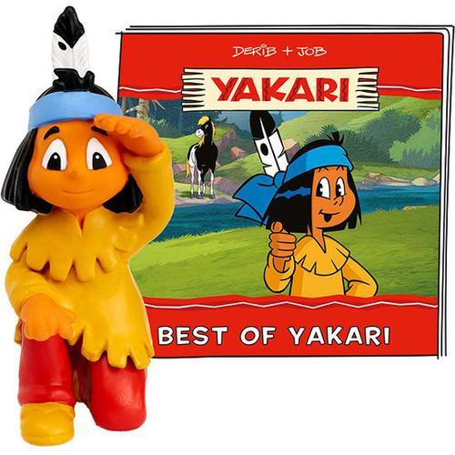 tonies® Yakari – Best of Yakari, bunt