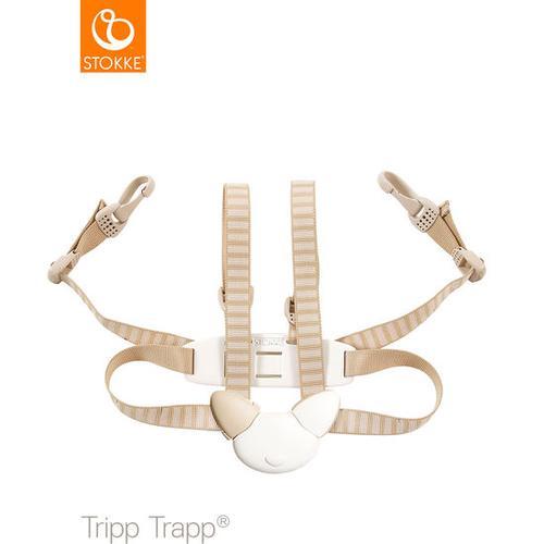 Stokke® Sicherheitsgurt Tripp Trapp®, beige
