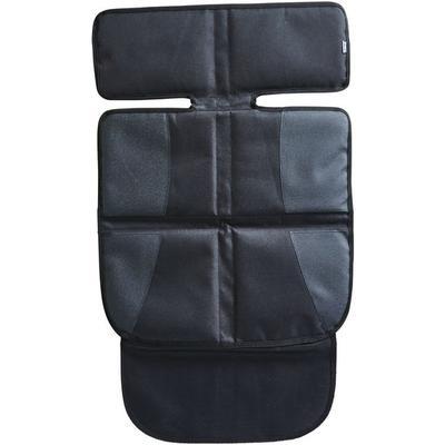 JAKO-O Sitzschutz Auto, schwarz