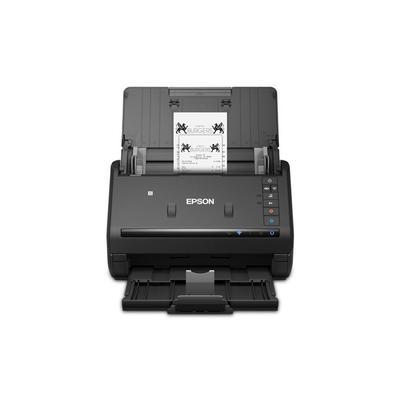 Epson WorkForce ES-500WR Wireless Document Scanner ― Accounting Edition - Refurbished