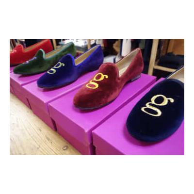 Calita Shoes - Green G8360 Shoes - 37 - Green