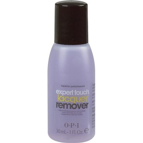 OPI Entferner Acetone-Free Polish Remover - 30 ml Nagellackentferner