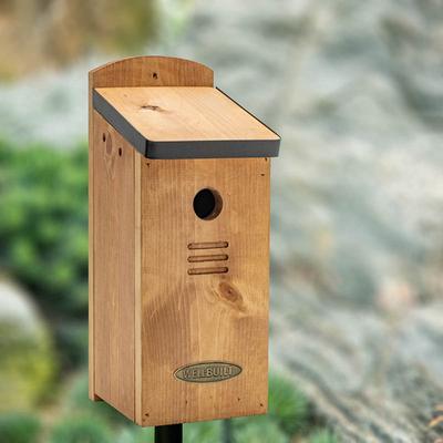 WellBuilt Small Bird Shelter