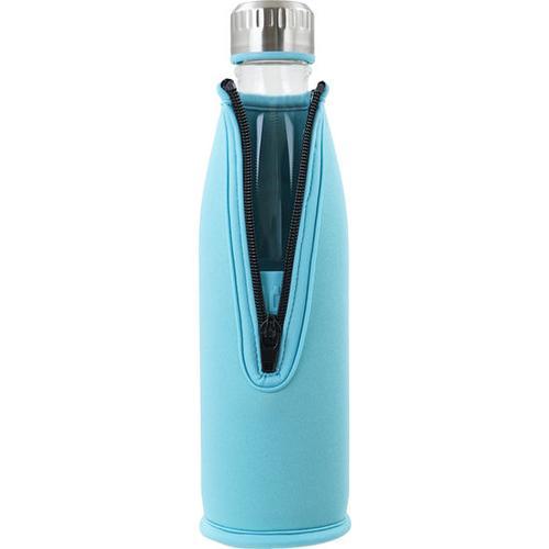 Trinkflasche Dree, transparent