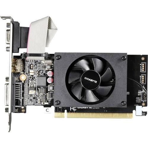 Gigabyte GeForce GT 710 DirectX (2GB), Grafikkarte