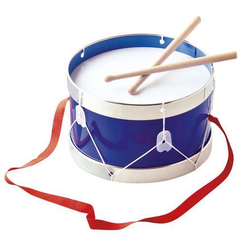 JAKO-O Trommel, blau